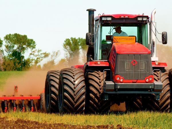 Есть ли права на трактор? - Учебный центр ООО ПРОГРЕССИВНЫЙ СПЕЦИАЛИСТ