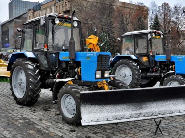 Трактор - работать выгодно! - Учебный центр ООО ПРОГРЕССИВНЫЙ СПЕЦИАЛИСТ