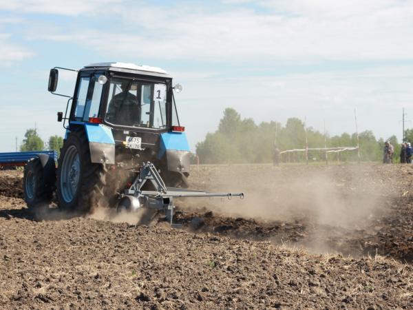 Обучение на машиниста тракториста - Учебный центр ООО Прогрессивный специалист