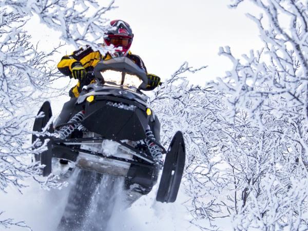 Обучаем и на снегоходы!  - Учебный центр ООО Прогрессивный специалист