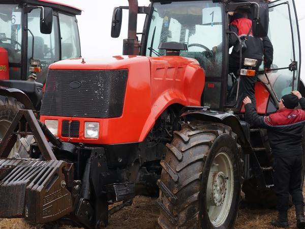 Обучение на трактор - Учебный центр ООО ПРОГРЕССИВНЫЙ СПЕЦИАЛИСТ