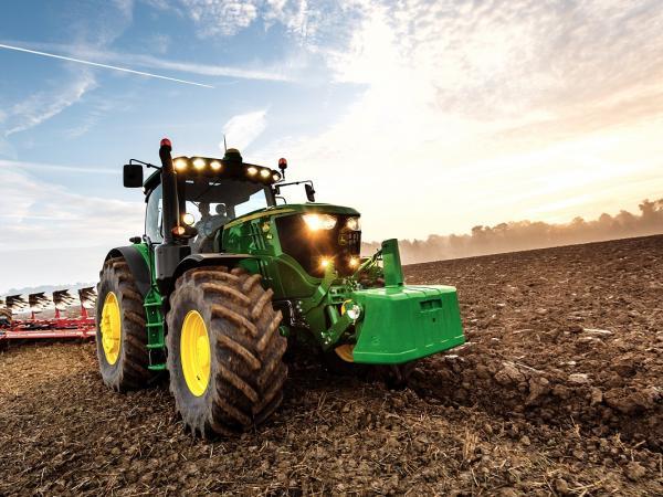 Трактор - правильный выбор!  - АНО ДПО Учебный центр Лидер плюс